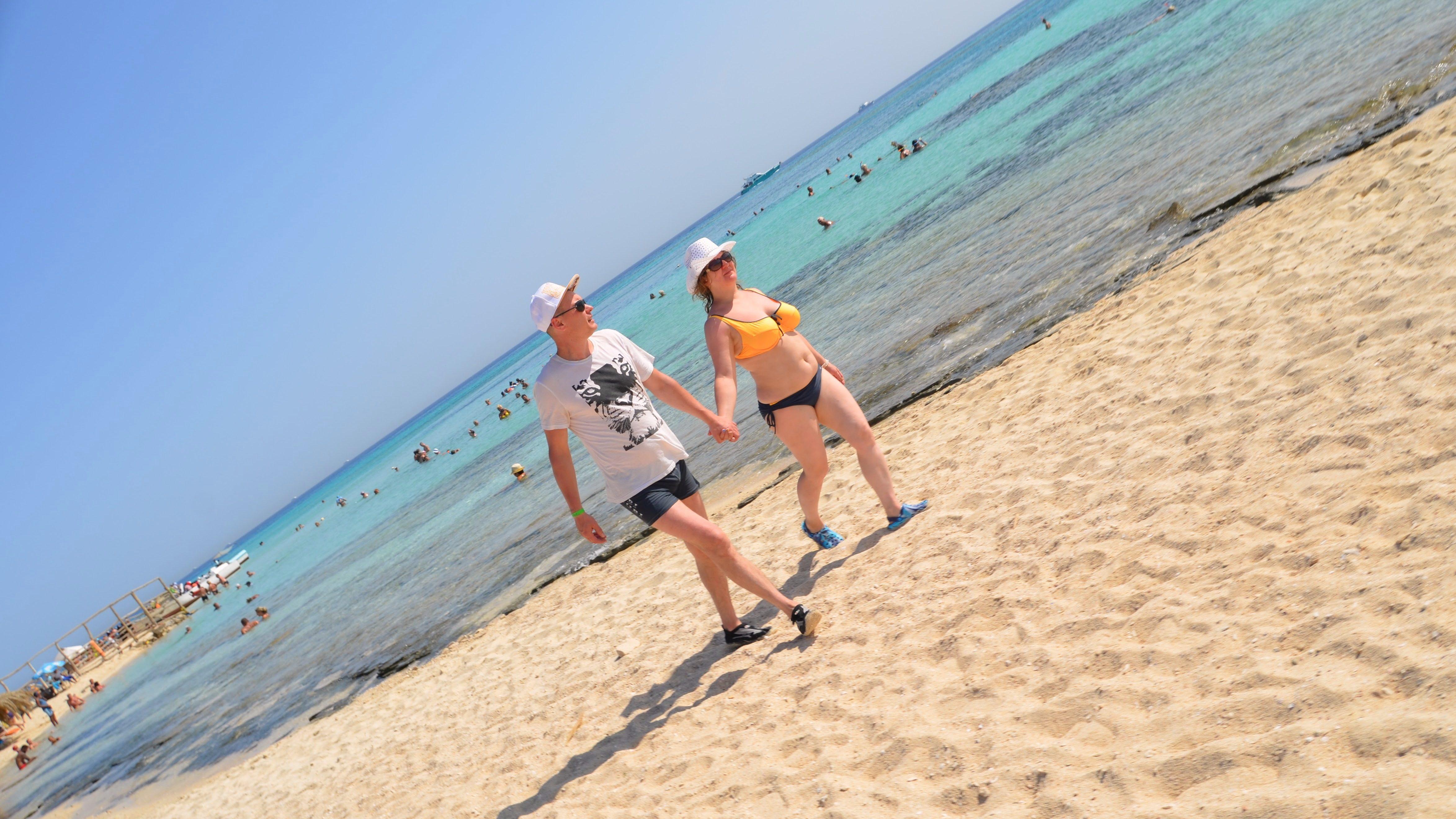 Екскурсія острів Гіфтун Хургада