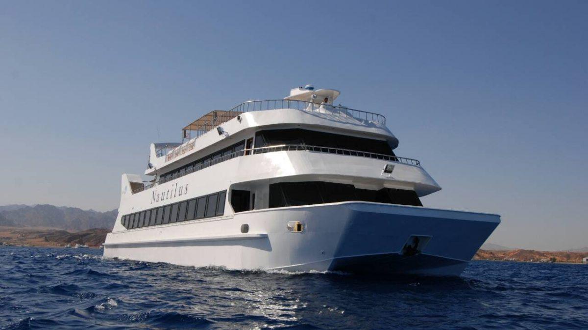 Halb U Boot Reise Hurghada