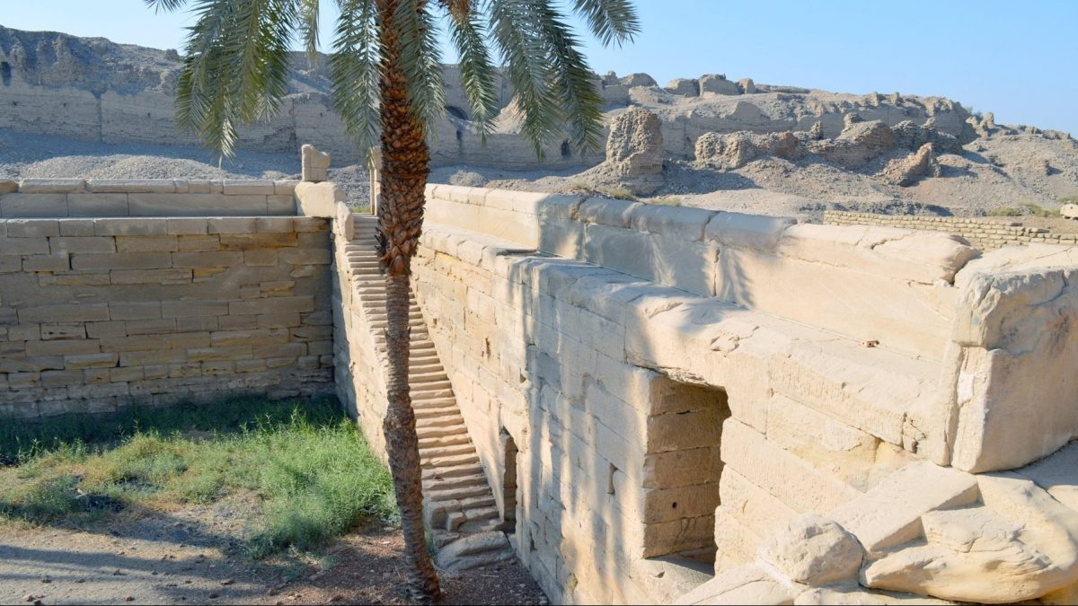 Luxor Dendera Excursion Hurghada