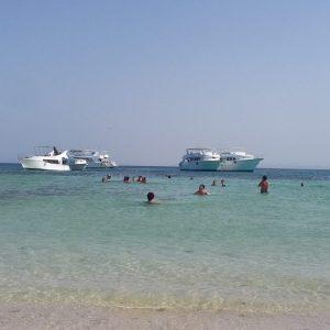 Super Utopia Ausflug Hurghada