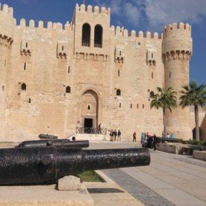 Экскурсия в Каир Александрию из Хургады