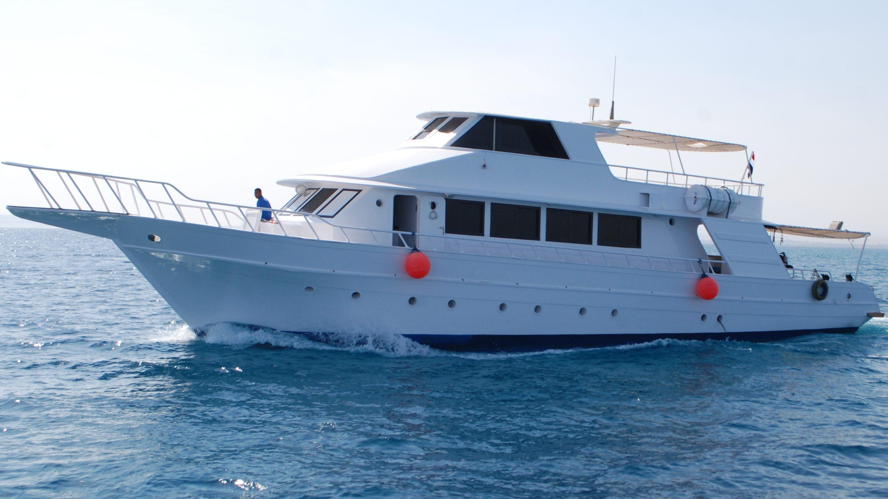 Поїздка підводним плаванням Рас Мохаммед Шарм