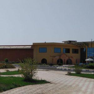 Grand Aquarium Ausflug Hurghada