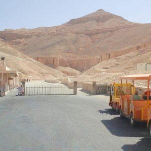 Tal der Könige & Luxor Ausflug Hurghada