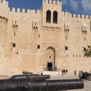 Ausflug nach Kairo-Alexandria von Hurghada