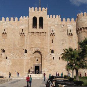 Ausflug nach Kairo-Alexandria von Sharm El-Sheikh