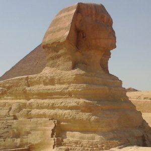 Gizeh & Kairo Ausflug Hurghada