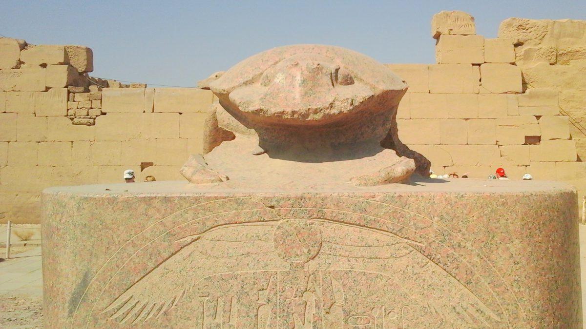 Tal der Königinnen & Luxor Ausflug Hurghada