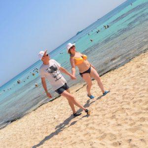 TGiftun Island Excursion Hurghada
