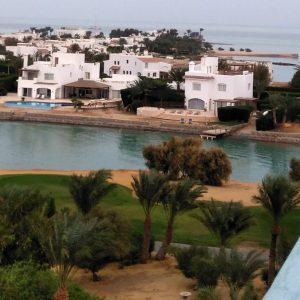 Escursione a El-Gouna da Hurghada