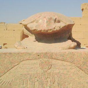 Escursione a Luxor - Valle delle regine da Hurghada