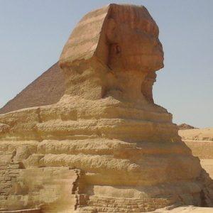 Escursione al Cairo-Giza da Hurghada