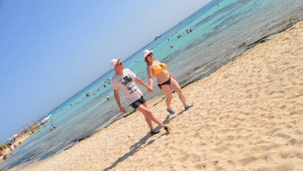Escursione all'Isola Giftun a Hurghada