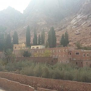Wycieczka Wspinaczka Góra Mojżesza z Szarm el-Szejk