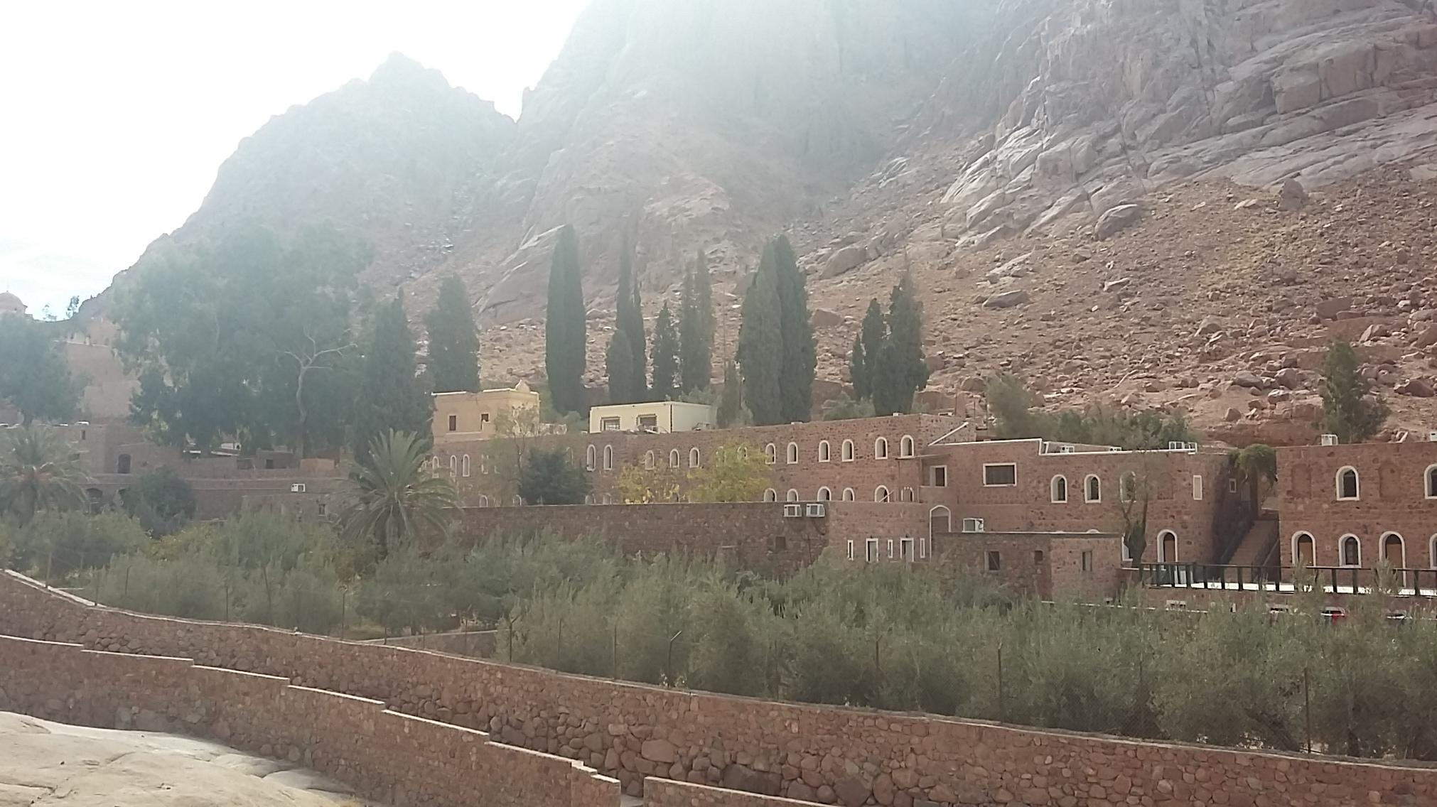 Moses Mountain Trip Sharm El Sheikh