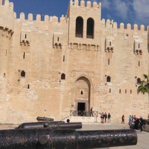 Excursion au Caire-Alexandrie depuis Hurghada