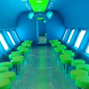 Semi Submarine Excursion Sharm El Sheikh