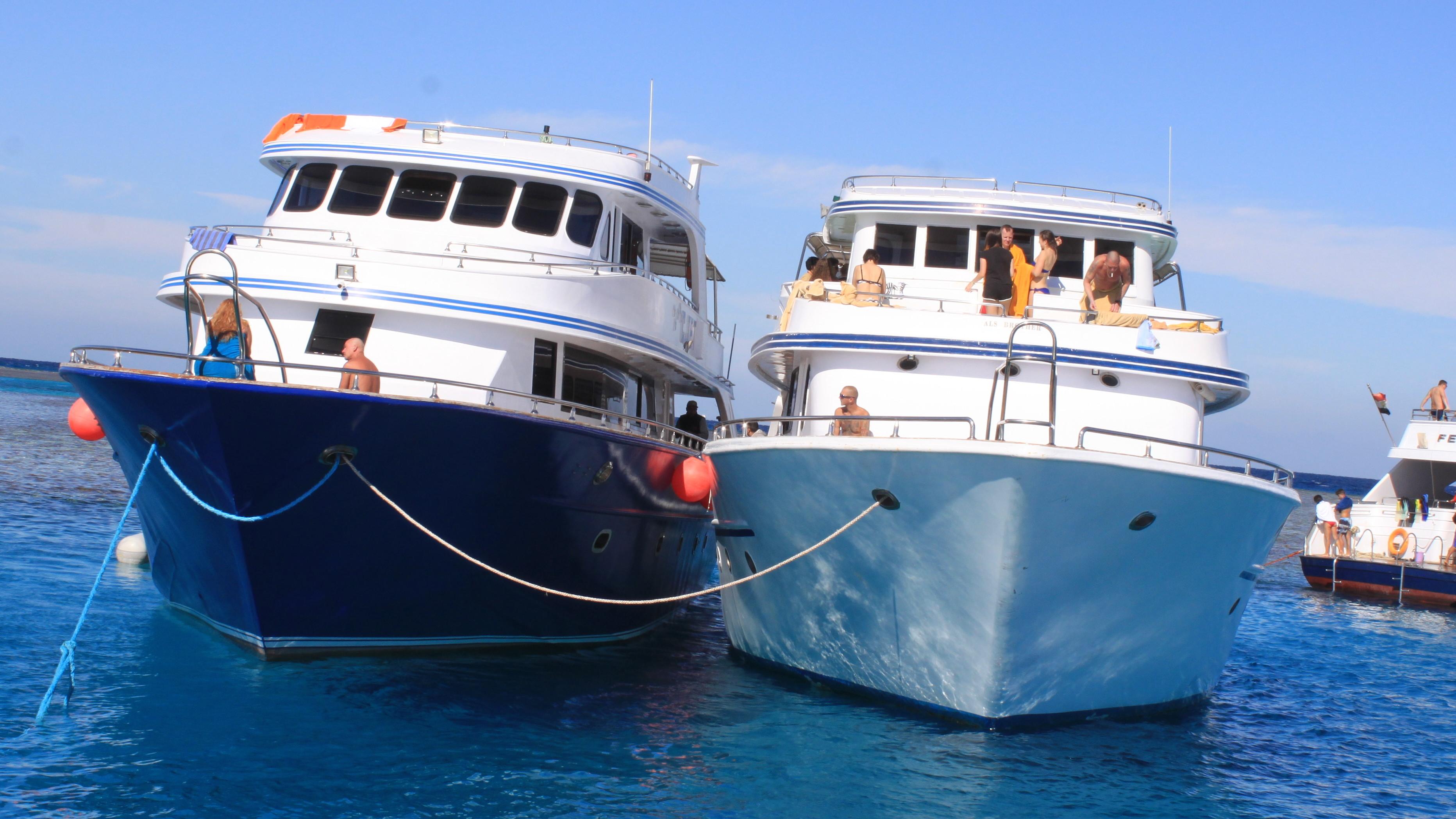 Wycieczka Snorkeling in Tiran z Szarm el-Szejk