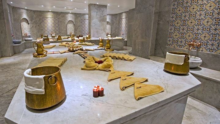 Spa Centre Excursion Hurghada