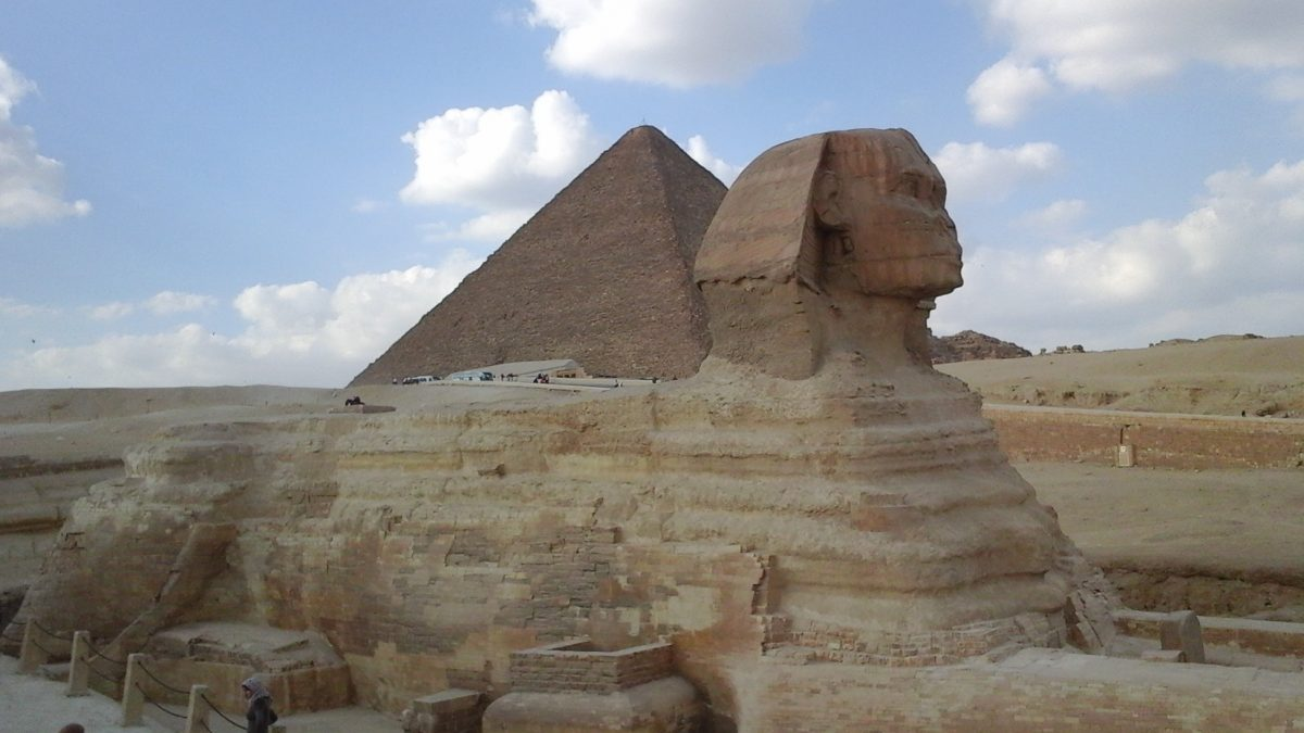Private Trip to Cairo from Hurghada by Plane