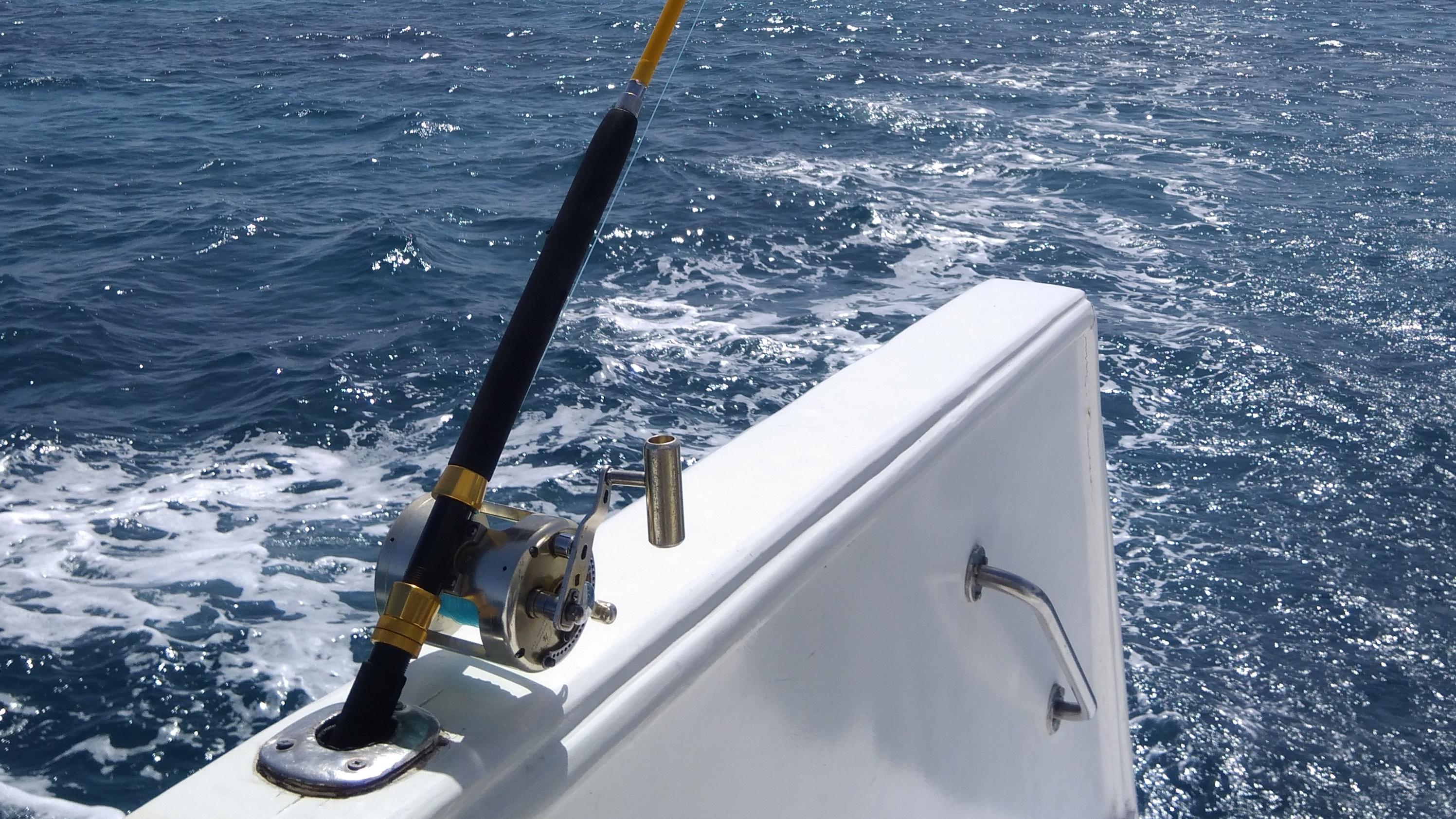 Voyage de pêche à Hurghada
