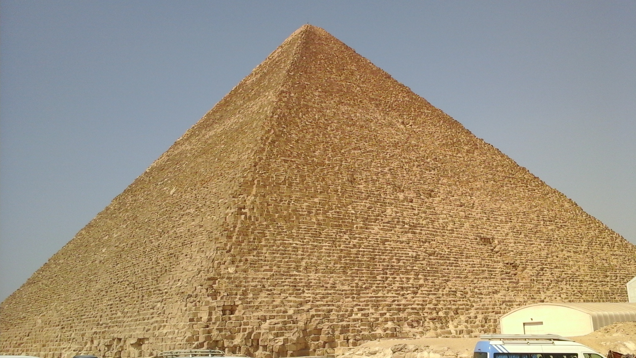 Voyage en avion au Caire depuis Charm el-Cheikh