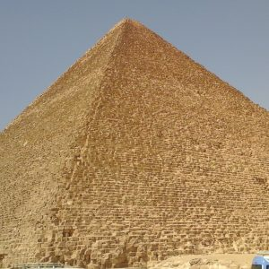 Vuelo a El Cairo desde Sharm El-Sheikh