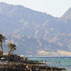 Abu Galum & Blaues Loch Ausflug Sharm El Sheikh