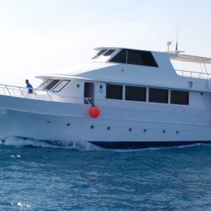 Excursión de snorkel Ras Mohammed desde Sharm El-Sheikh