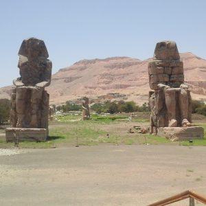 Vuelo a Luxor desde Sharm el-Sheikh
