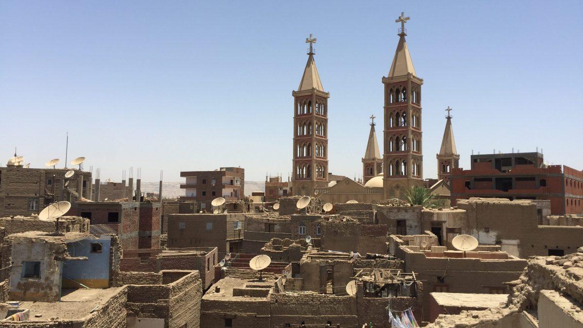 Abydos & Dendera Einzelreise Hurghada