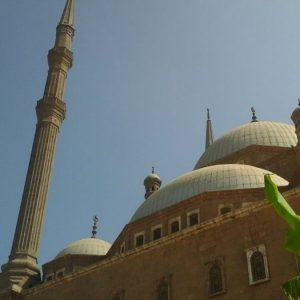 Kairo Übernachtung Hurghada - Altes Kairo