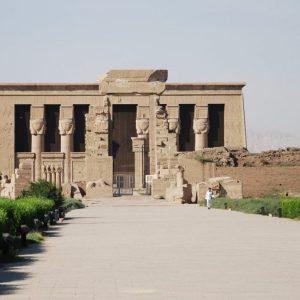 Luxor Dendera Individual Trip Hurghada