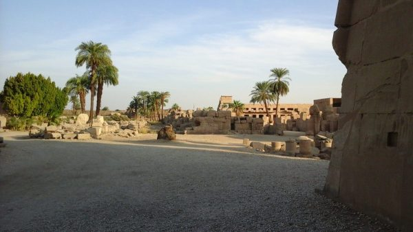 Luxor Einzelreise Hurghada