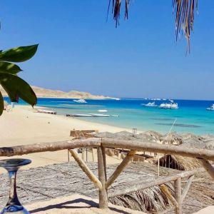 Mahmya Island Ausflug Hurghada