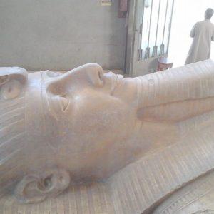 Memphis & Sakkara Trip from Hurghada