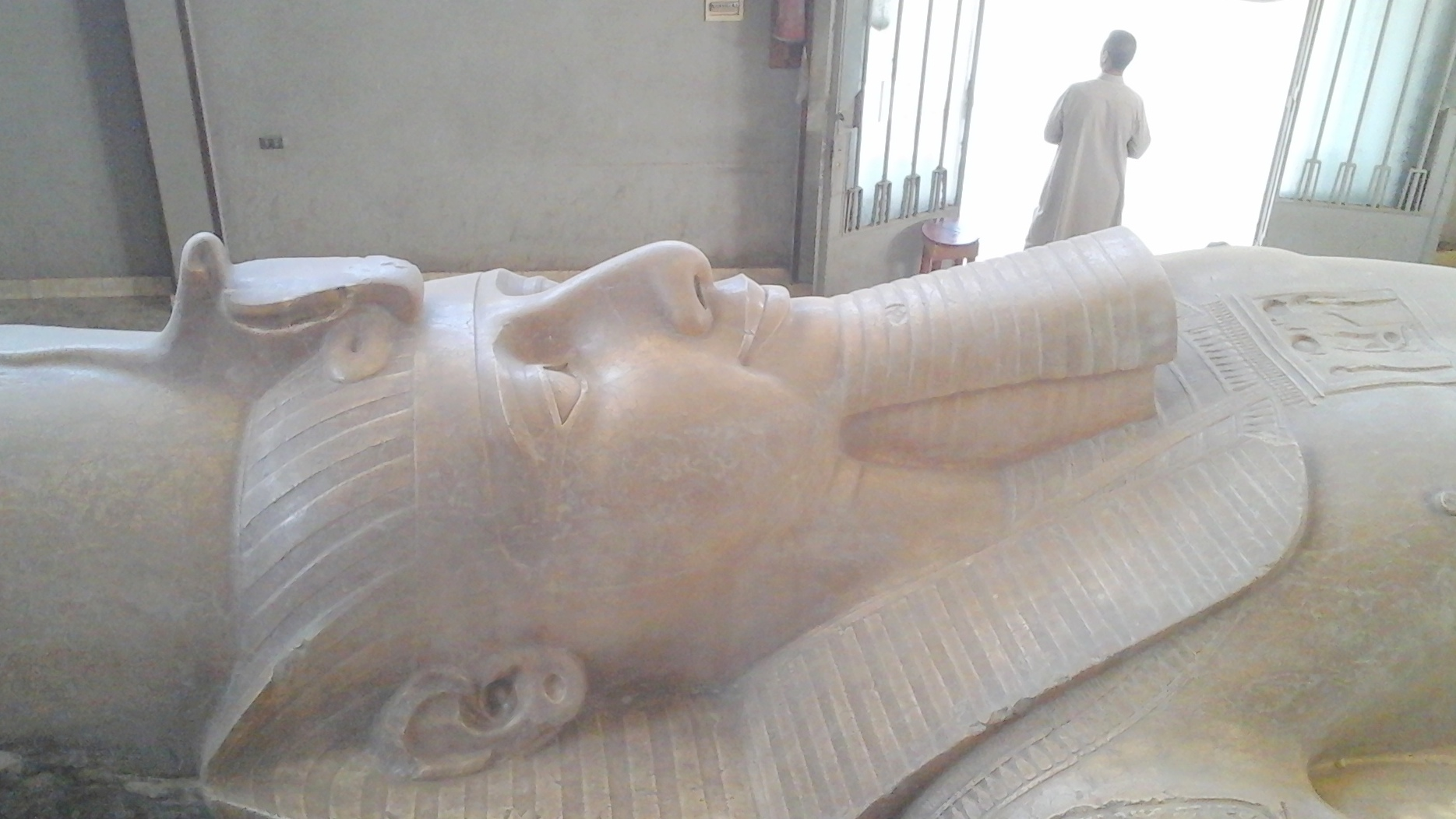 The Ancient Egyptian History