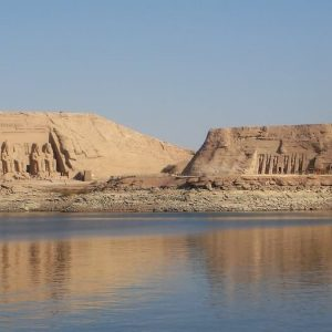 Поїздка Асуан Абу Сімбел із Сафаги