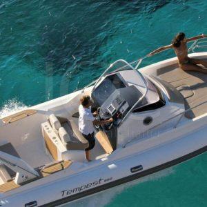 Orange Bay Speedboat Hurghada