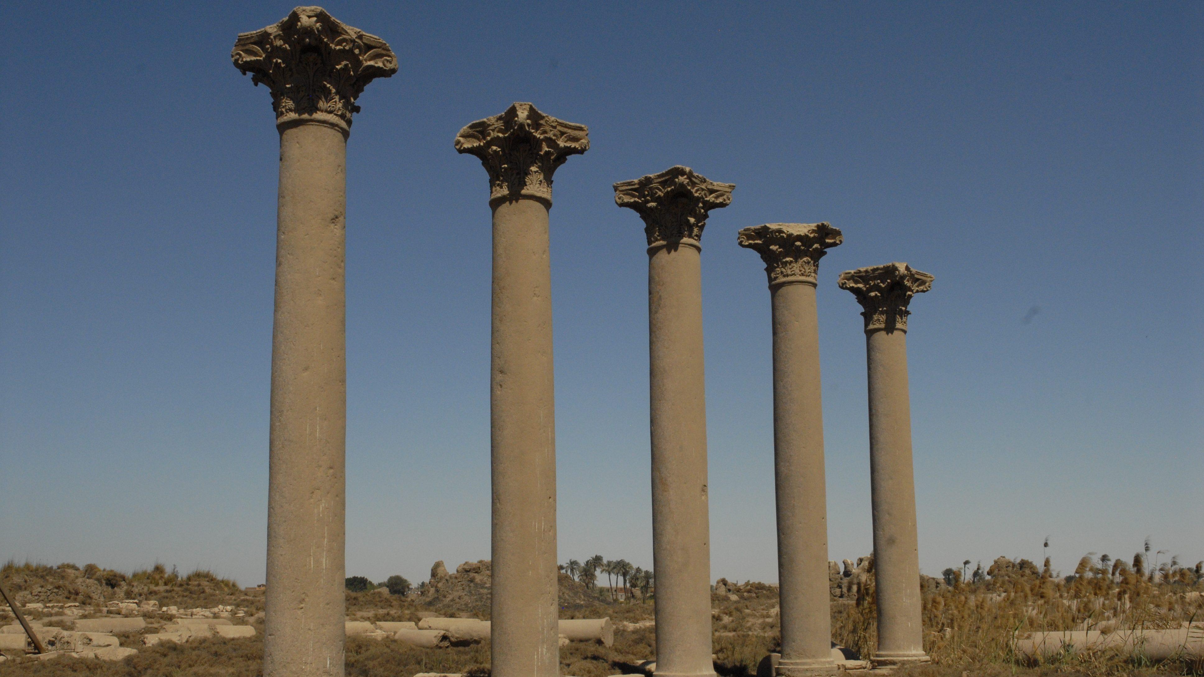 Індивідуальна поїздка в Ель Мінью Хургада