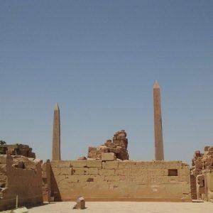 Индивидуальная поездка в Луксор из Марса Алама