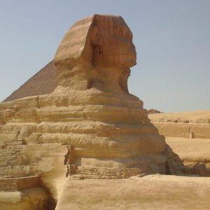 Поездка в Каир из Марса Алама самолетом