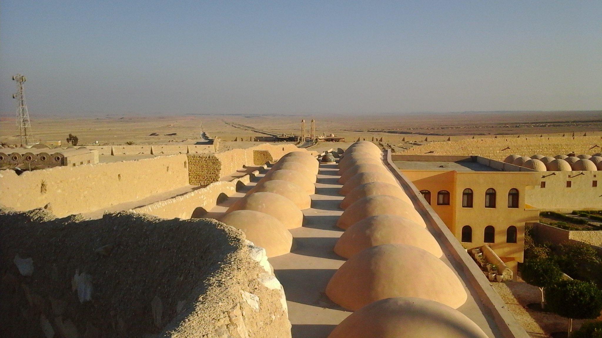 Поїздка Монастир Святого Антонія з Хургади