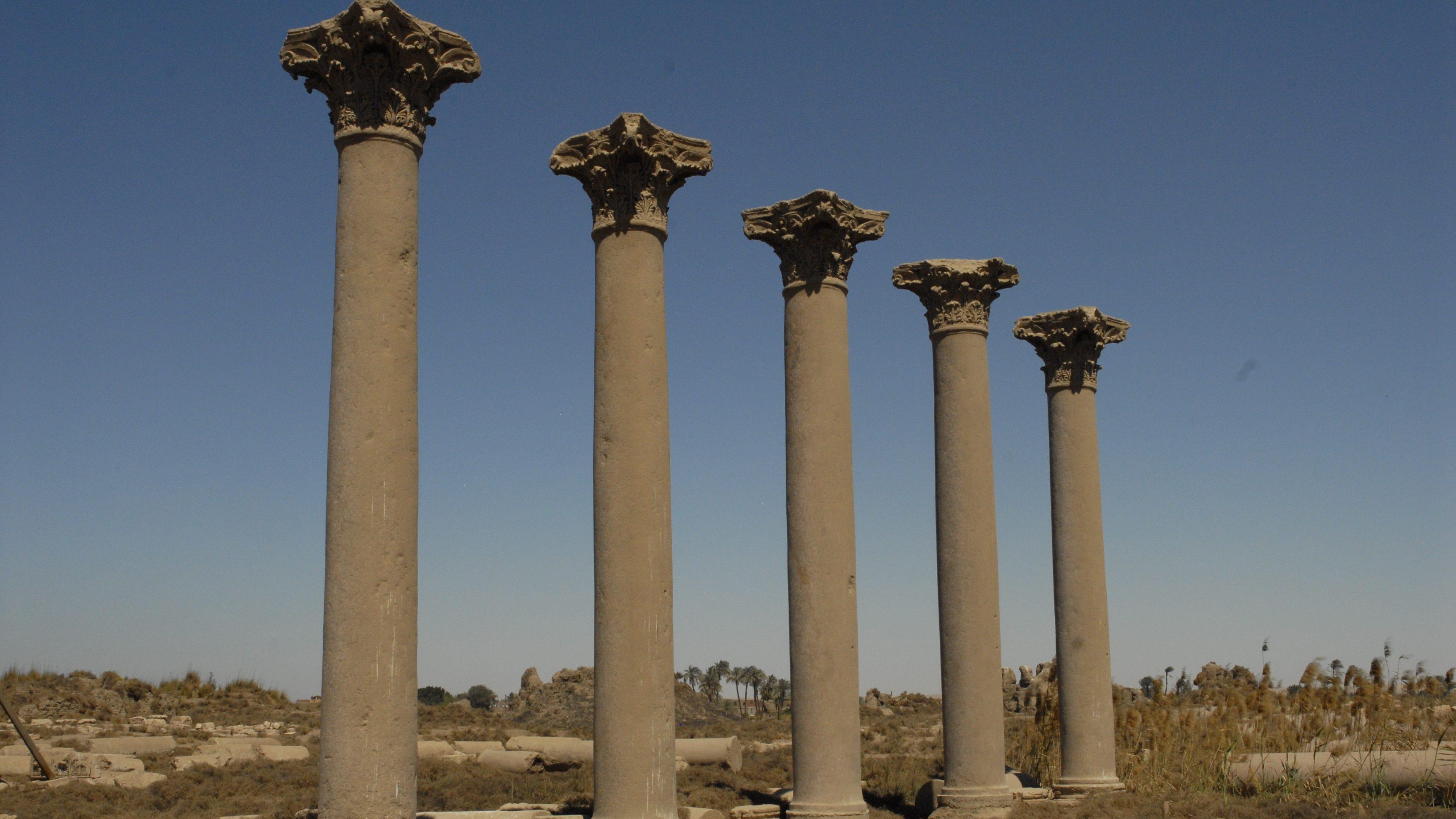 رحلة المنيا الفردية القاهرة