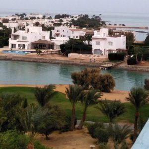 El Gouna Individuelle Stadtrundfahrt Hurghada