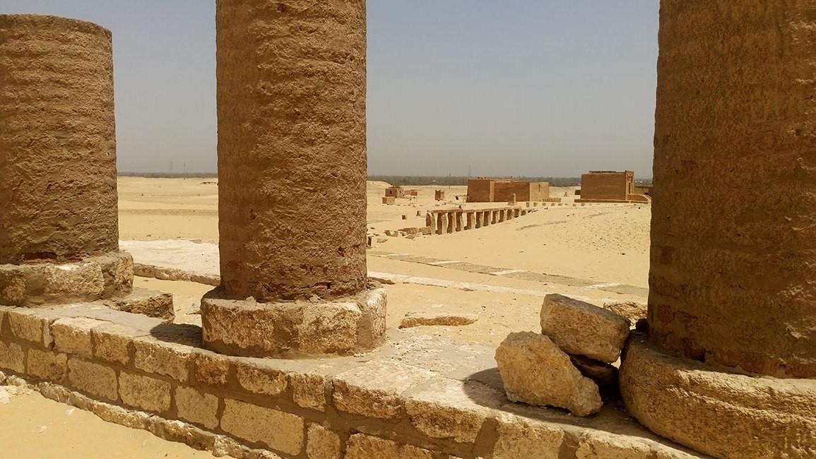 El Minya Einzelreise Hurghada