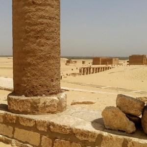 El Minya Einzelreise Kairo