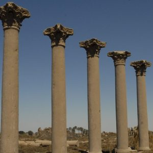 El Minya Individual Trip Cairo