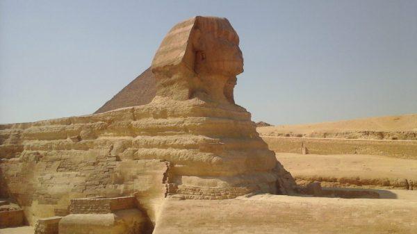 Halbtagesausflug zum Pyramidenkomplex in Gizeh