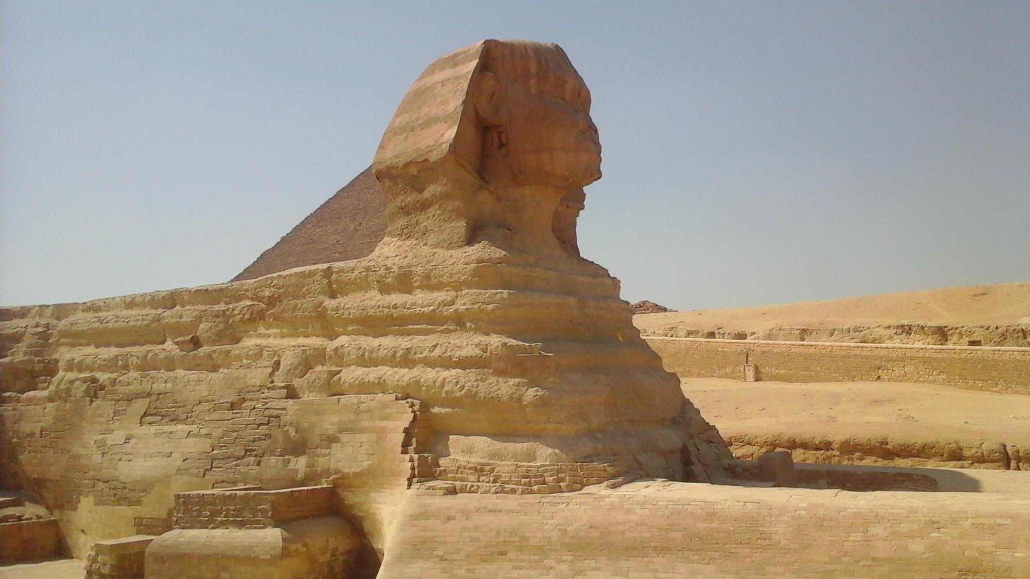 Half-day Trip to the Pyramid Complex in Giza
